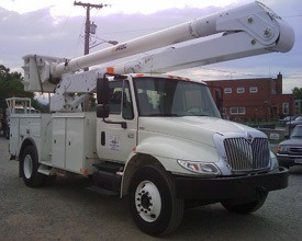 RQ551 (Altec AA600L)