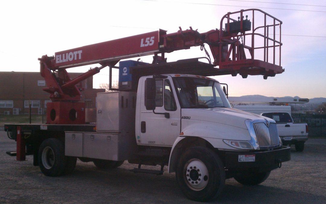 480U (Elliott L55R-MH)