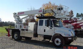 379U – (2006) Extended Cab – 55′ Elliott – L55R MH (RCOH)