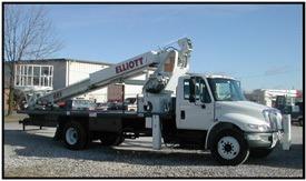 397S – (2003) 85′ Elliott Front Mount (ACOH)