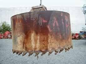Core Barrel Auger (8″ To 110″ Diameter)