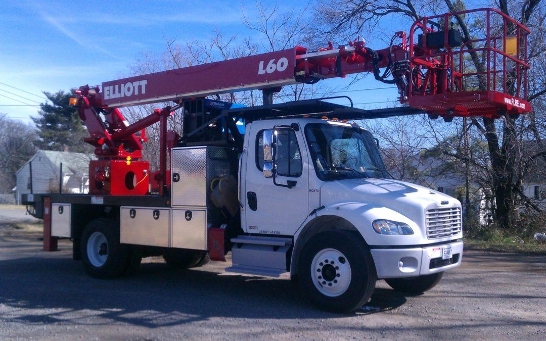 RQ570 (Elliott L60R-MHA)