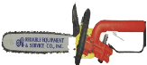 Hydraulic Chain Saw PLREI