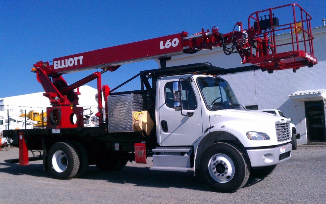 RQ575 (Elliott L60R-MHA)