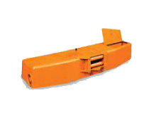 dp 200U Enclosed Front Bumper Winch parts at PLREI
