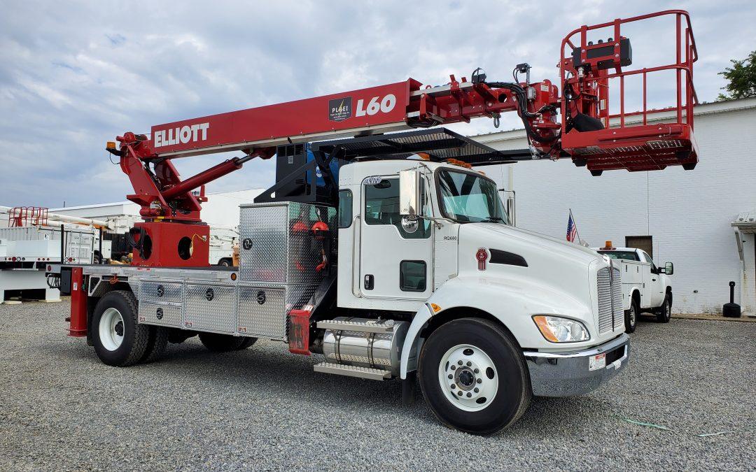 RQ680 (Elliott L60R-MHA)