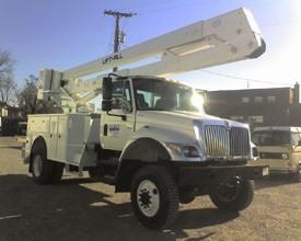 RQ547 (Lift-All LAN-51-2E)
